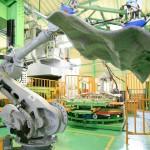 ロボット搬送(robot convey)