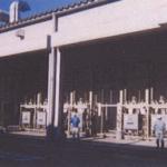 エマルジョン塗料自動 計量調合供給装置